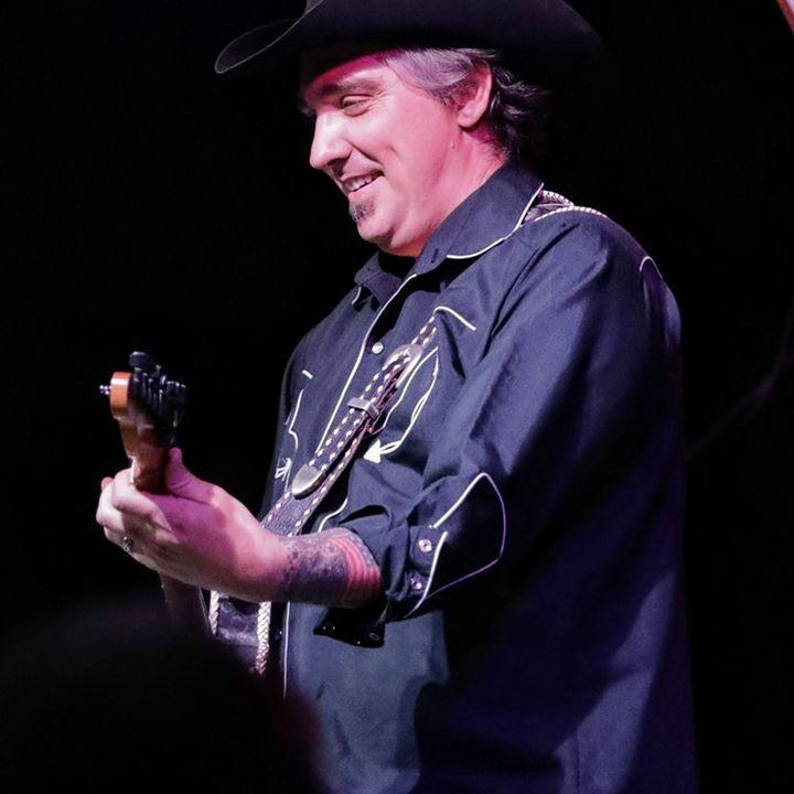 Matt Hillyer - Interview with front man of Eleven Hundred Springs Matt Hillyer at the Glenn Saunders Texas Music Reunion