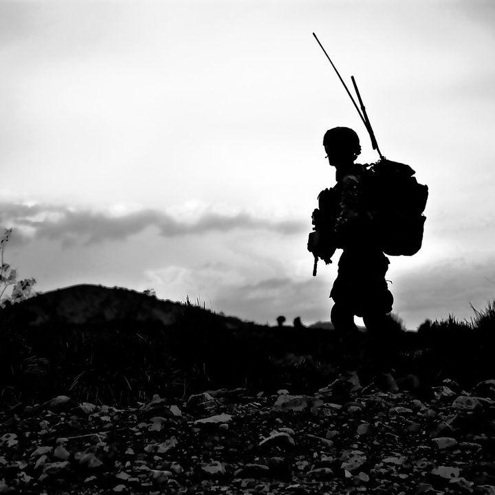 Zátiší 18/8/2021: Jan Šindelář o Afghánistánu