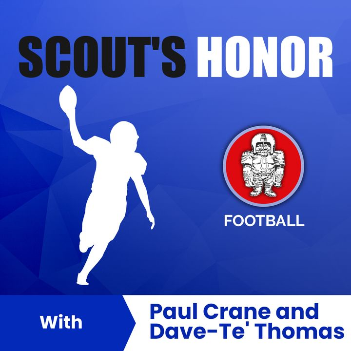 Scout's Honor Football