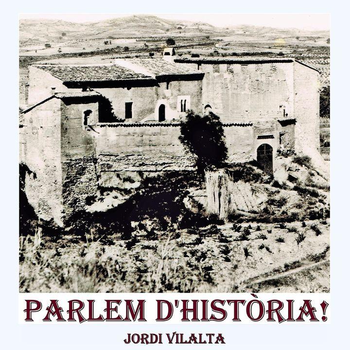 Parlem D'Història - Ep. 16 (Rubí al segle XIX)