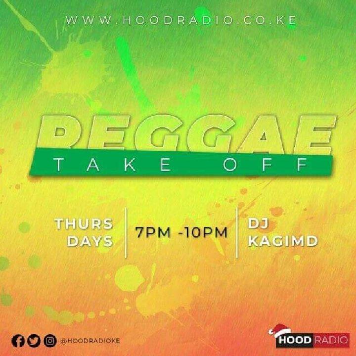 Reggae Takeoff Radom