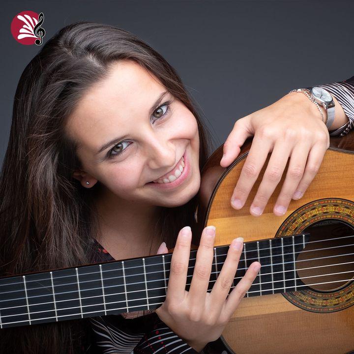 Ida Presti, Complete Solo Guitar