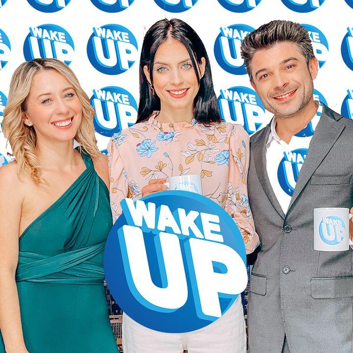 Intervista! Chi è Sara Disturco? - WAKE UP