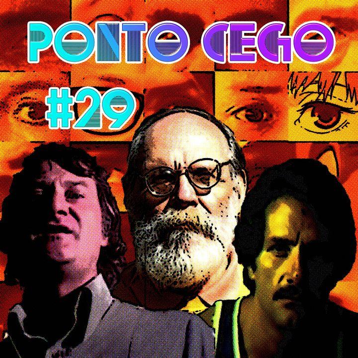 Ponto Cego #29: Carlos Reichenbach: Sangue Corsário (1979) e Extremos do Prazer (1984)