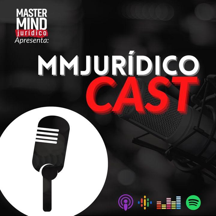 Apresentação do PodCast - Mastermind Jurídico