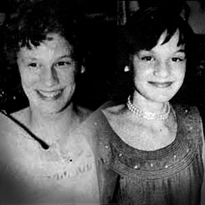 La Morte di Barbara e Patricia Grimes - Puntata #6