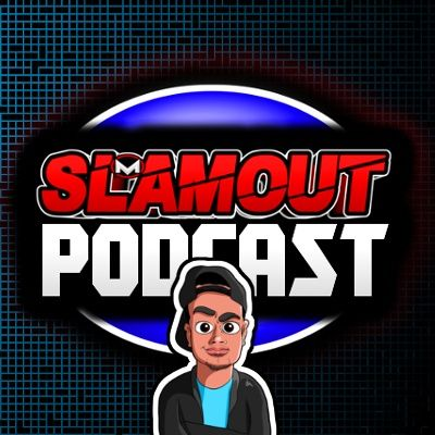 WWE HELL IN A CELL 2016 MATCH CARD PREDICTIONS • THE WALKING DEAD = BEST EVER • Slamout Podcast #97