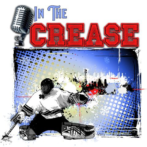 In The Crease show