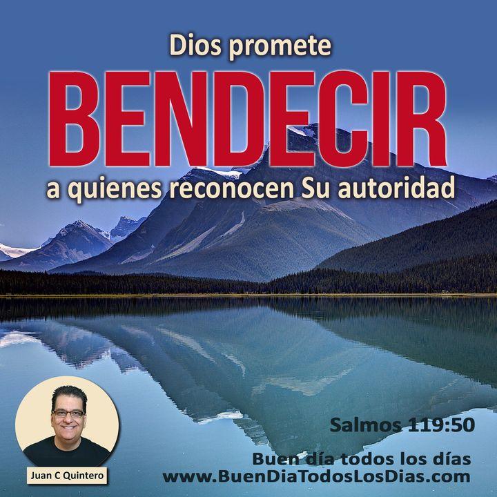 La obediencia a Dios activa sus promesas