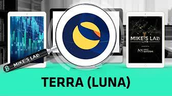 Mike's Lab - Terra (LUNA) - stablecoiny zrobione na nowo! Inwestuj, handluj, zarabiaj lub płać!