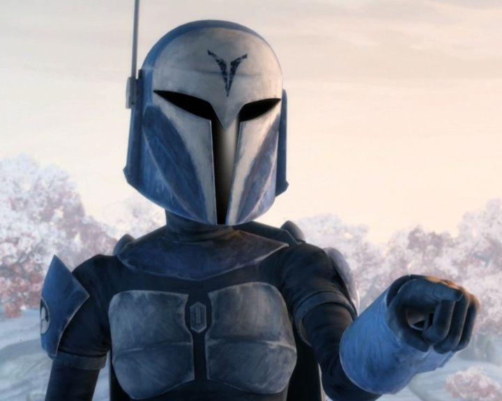Star Wars Mandalorian Season 2 Episode 3: Fun!