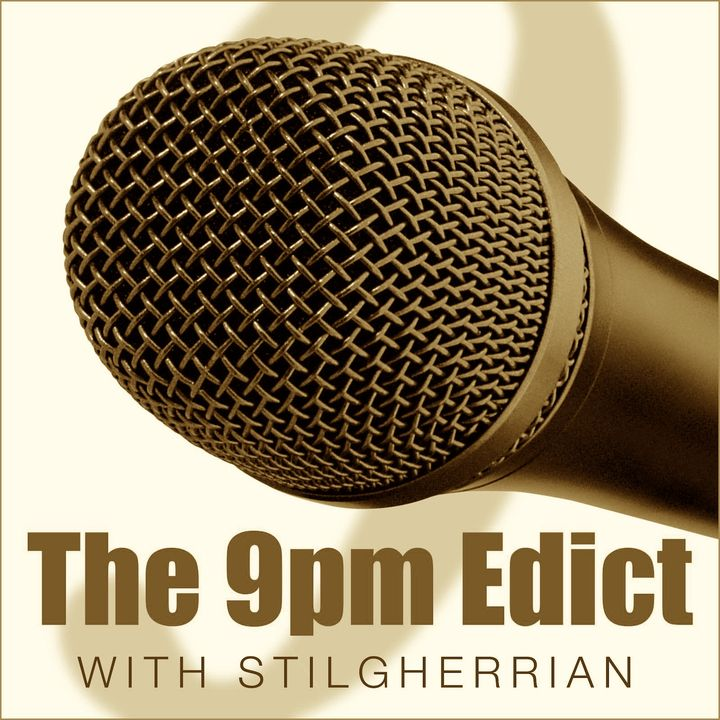 The 9pm Recycled Edict 1