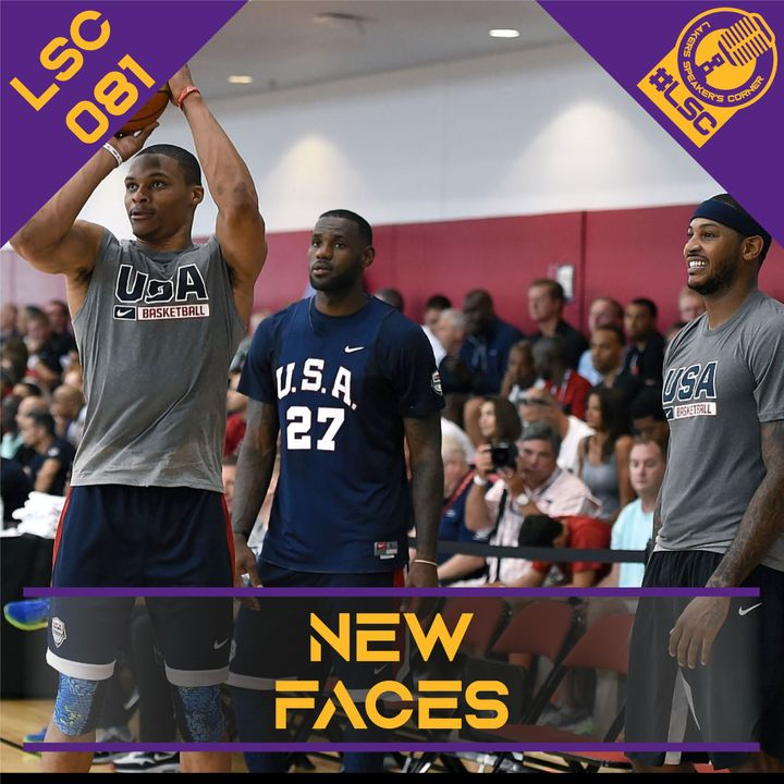 LSC 081 - New Faces