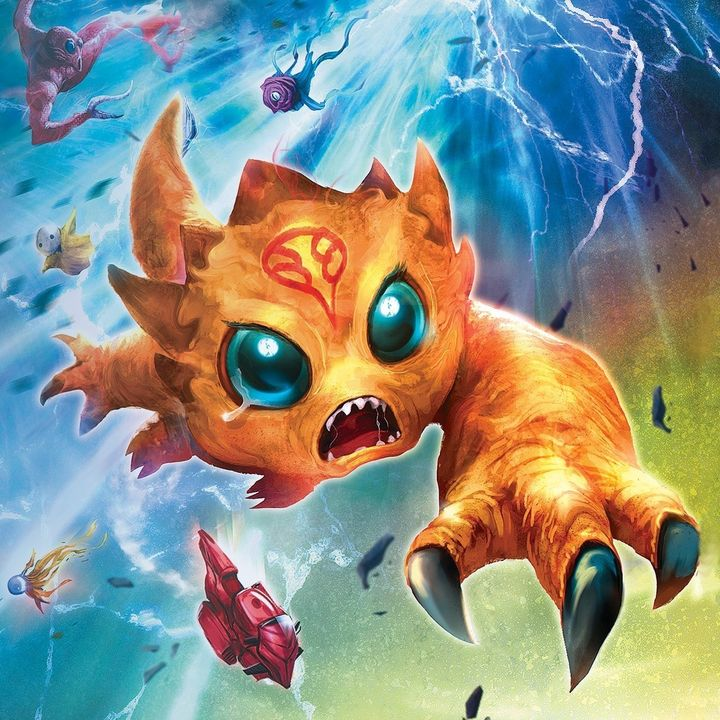 What is One thing We can do to Get Better at #Keyforge