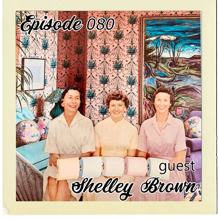 The Cannoli Coach: Bicep Curls for the Brain w/ Shelley Brown   Episode 080