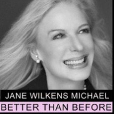 BTB: The Jane Wilkens Michael Show: Life in Full Bloom