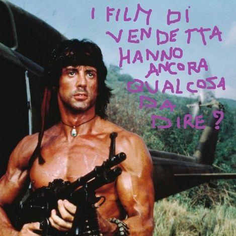 Devo dirti un fatto #7 - I film di VENDETTA hanno ancora qualcosa da dire?