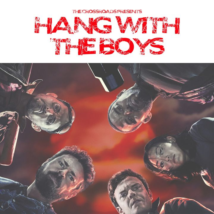 Hang With The Boys