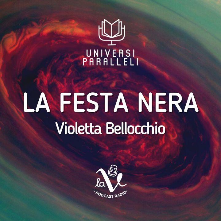 La Festa Nera (Violetta Bellocchio)