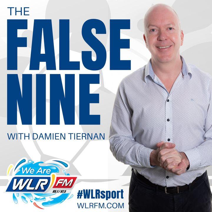 The False Nine