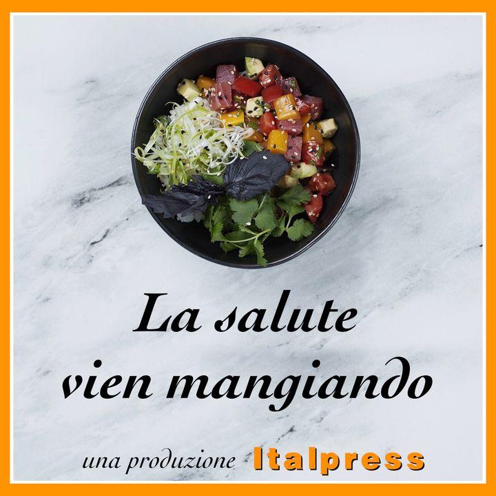 La Salute Vien Mangiando - Come contrastare i disturbi alimentari