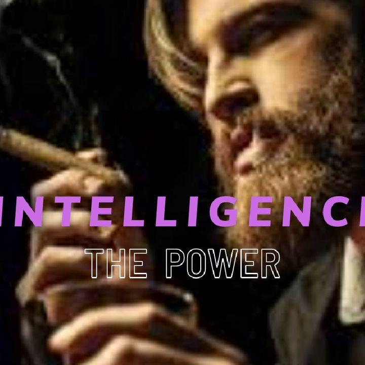 INTELLIGENCE || MENTAL POWER