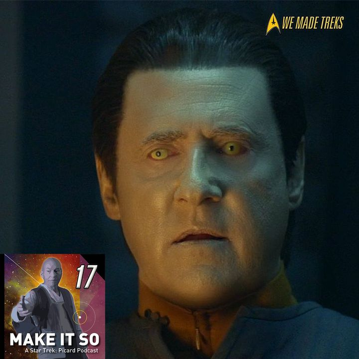 17. Star Trek: Picard 1x10 - Et In Arcadia Ego (2)