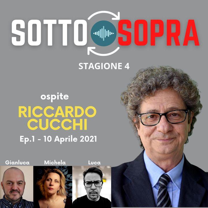 Intervista a Riccardo Cucchi