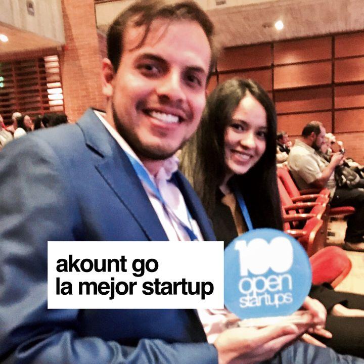 Akount Go: la mejor StartUp