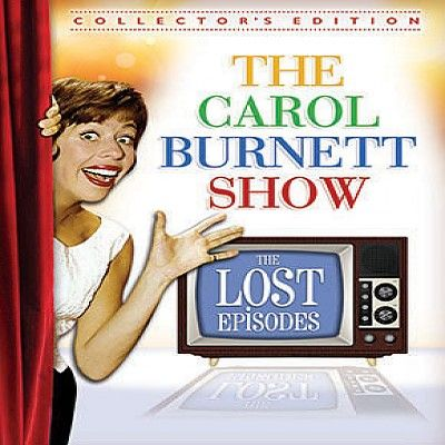 Vicki Lawrence Lost Carol Burnett Episodes