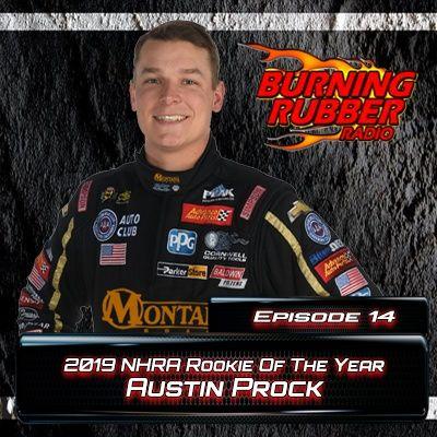 Ep. 14: Austin Prock