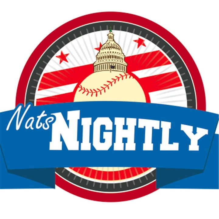 Nats Nightly: Nationals drop 5-3 decision, Bryce Harper injures left hamstring
