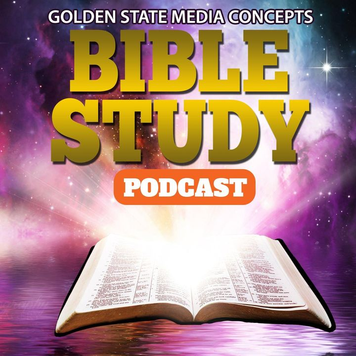 GSMC Bible Study Podcast