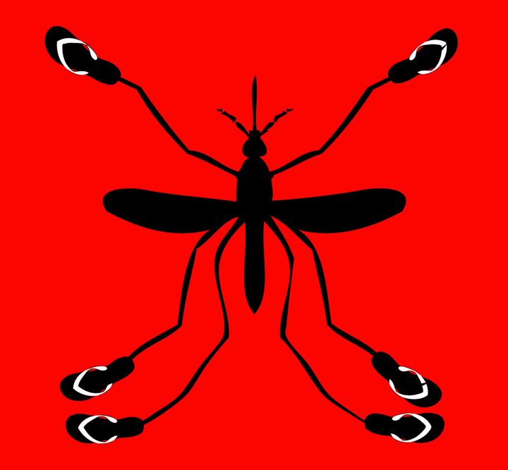 """""""Mosquito club"""" di Giovanni Giusti"""