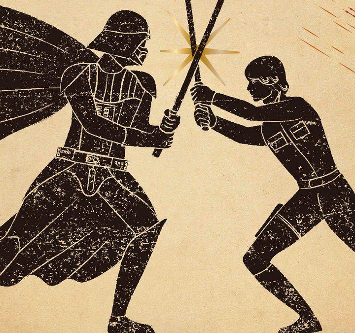 Craftsmen Online Podcast - Star Wars and Freemasonry - WB O'Neil Bryan
