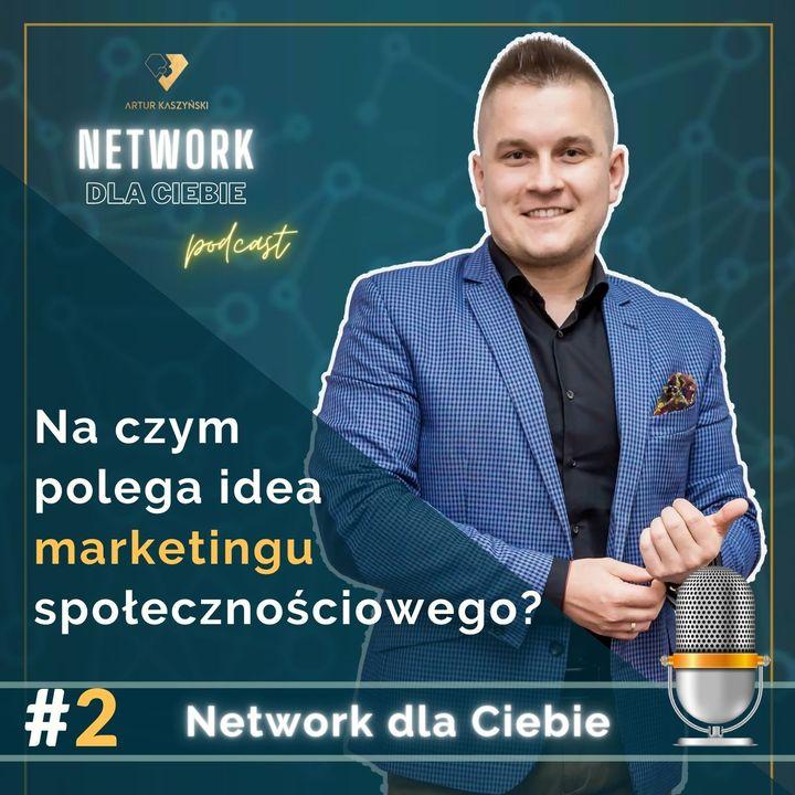 NDC #2 - na czym polega prawdziwa idea marketingu społecznościowego?