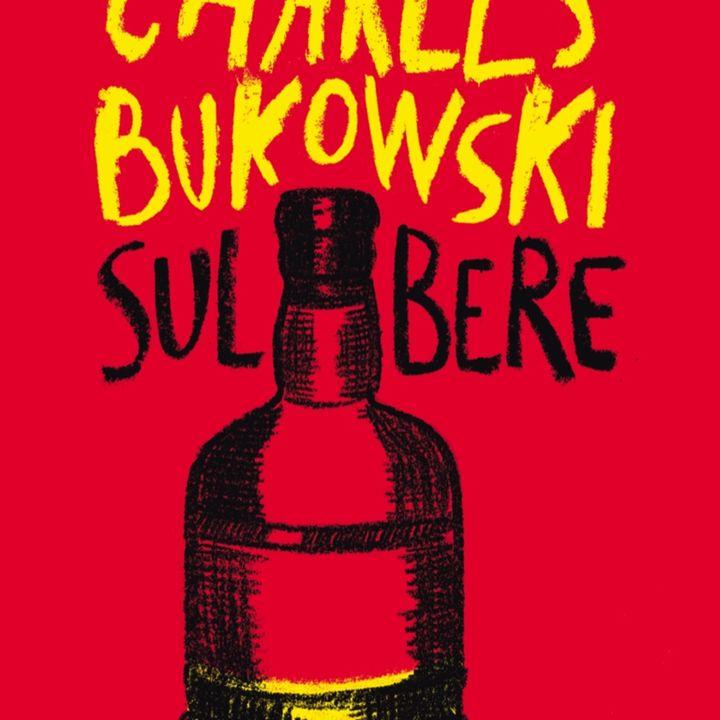 Bukowski seduto in fondo al bancone del bar a Philadelphia