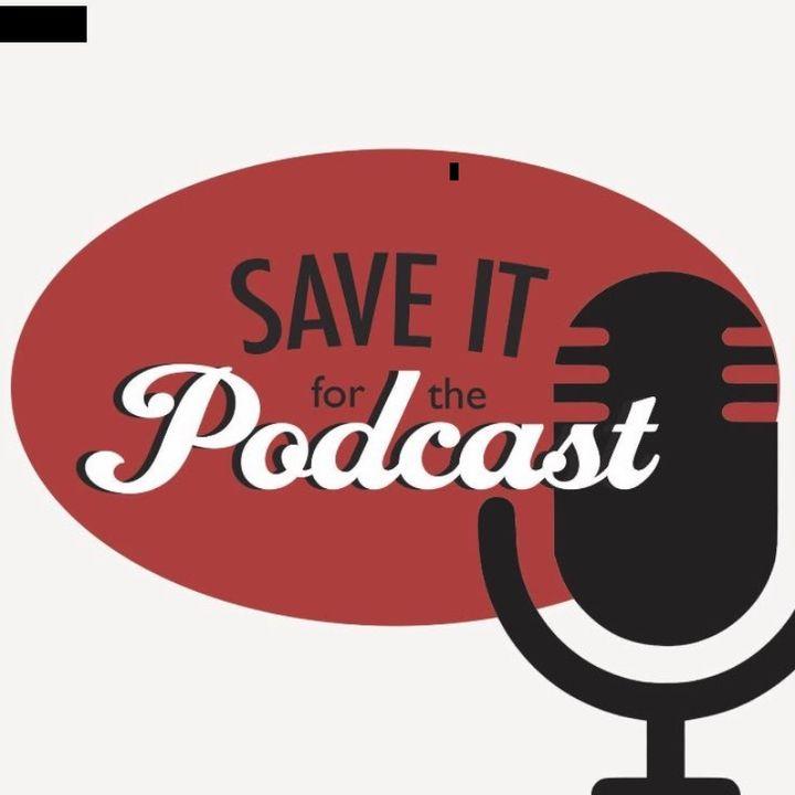 Podcast episode 7: Guyology