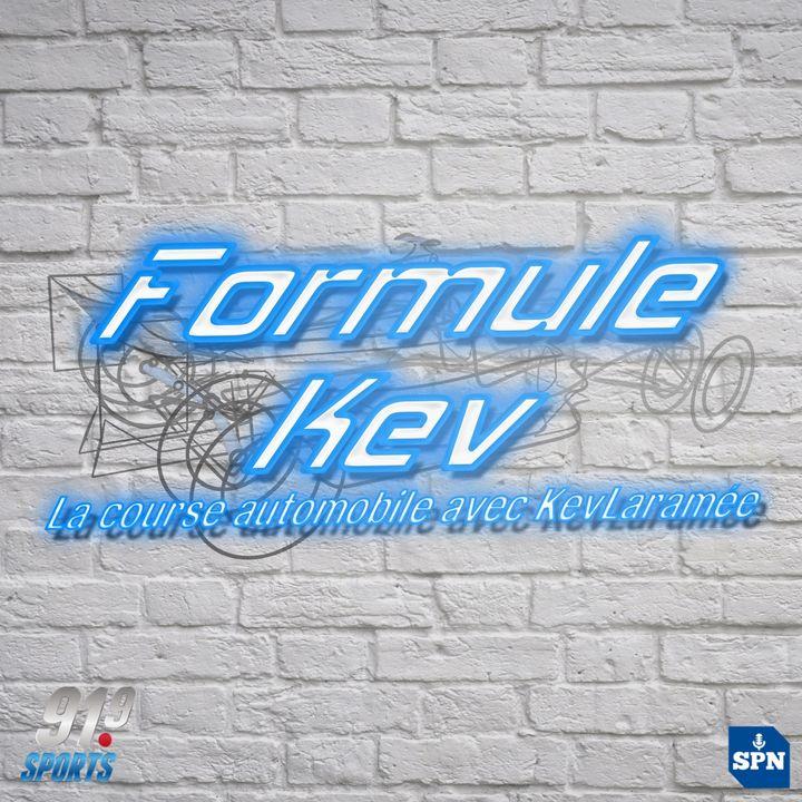 Formule Kev, L'Avant-Goût
