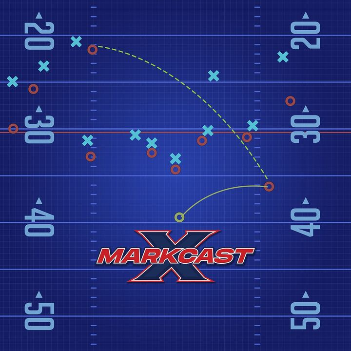 Episode 33 - The XFCFL?