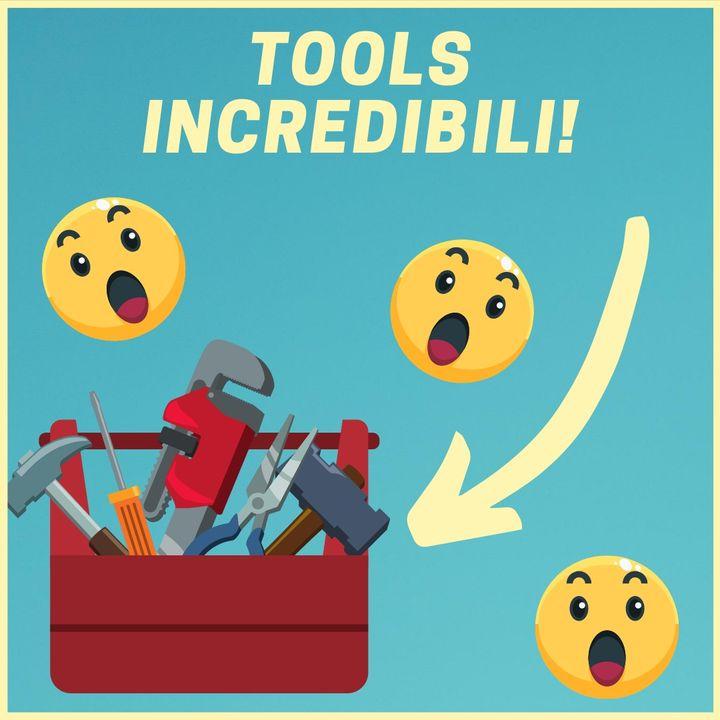 #179 - 15 Incredibili Tools Che Ti Semplificheranno La Vita!