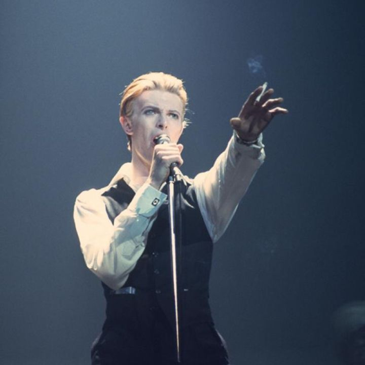 bowie sunday