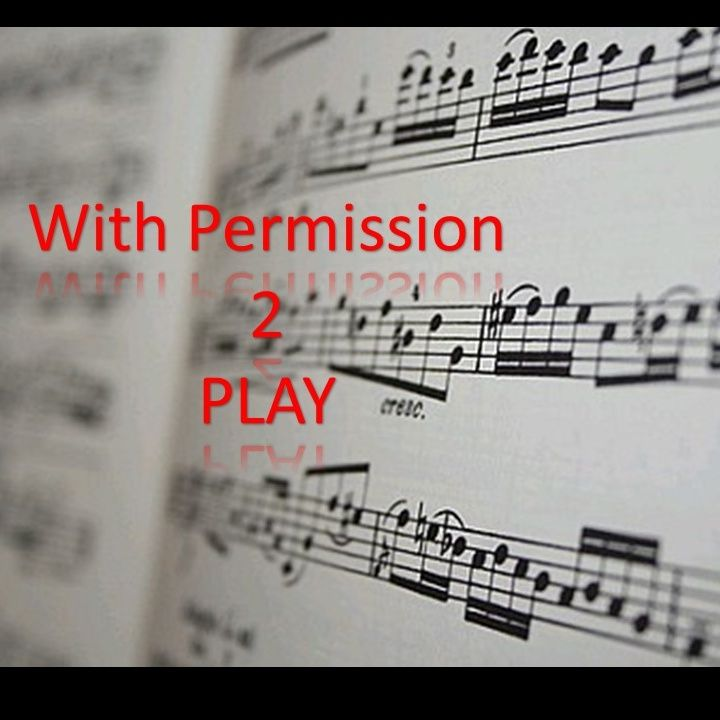 Original Music with Approval 2 Play