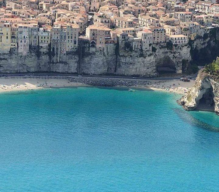 Tropea: il borgo più bello d'Italia