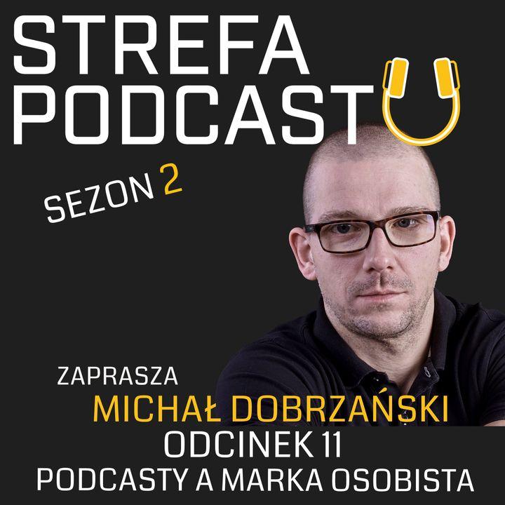 SP2_011 - Podcast a marka osobista - rozmowa z Karoliną Piekus z agencji Concept PR