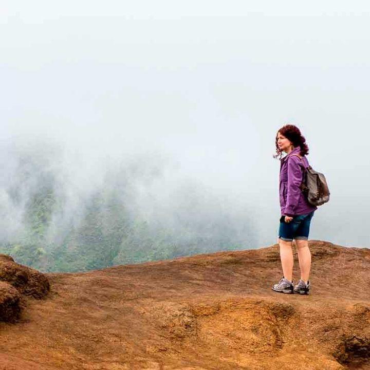 Copywriting y turismo sostenible como forma de vida, con Celi Garoe | Actualidad y Empleo Ambiental #34
