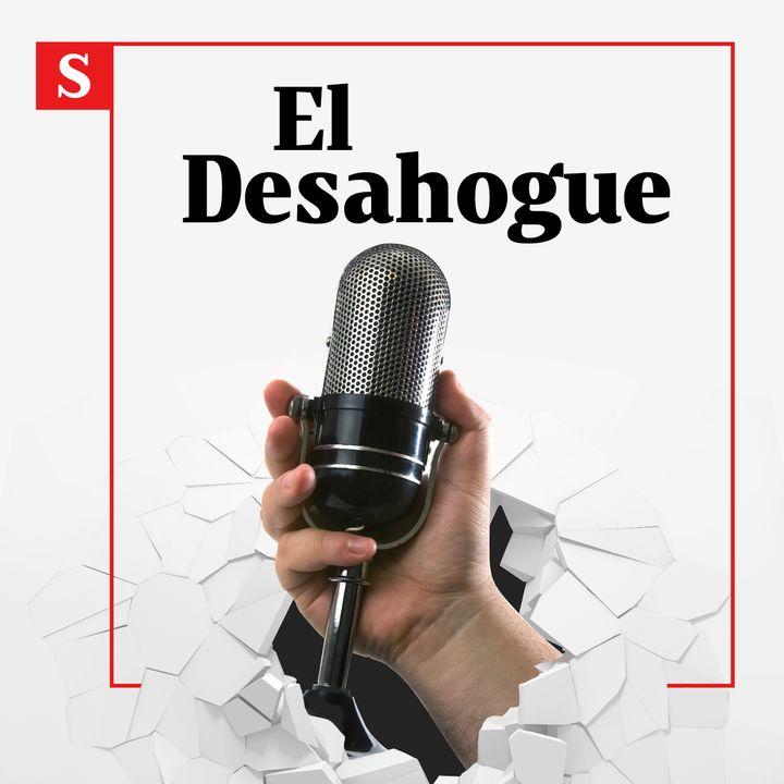 El Desahogue pódcast