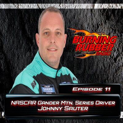 Ep. 11: Johnny Sauter / Ray Alfalla