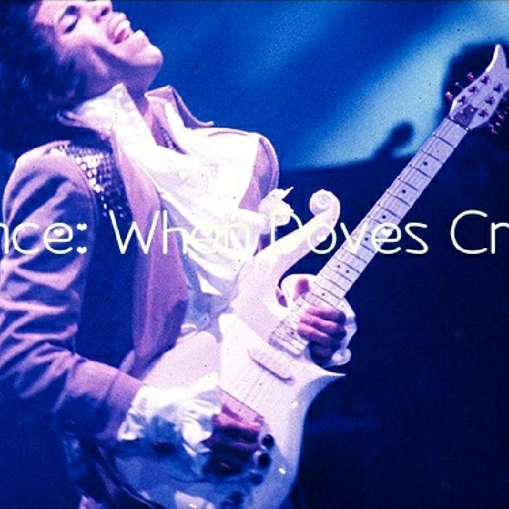 REELZ Channel Debuts When Dove's Cry, The Prince Tv Movie. Here's What I Say After Watching It.