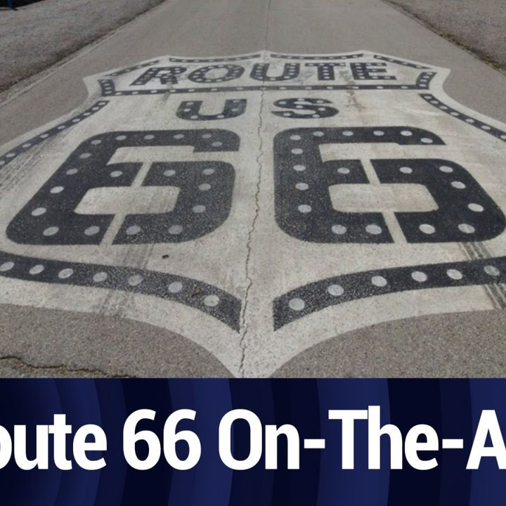 Route 66 On-The-Air 2019   TWiT Bits